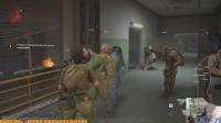 《僵尸世界大战Z》正式版实况解说视频7.耶路撒冷 第四章