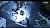 【游侠网】《光环战争2》GC2016多人游戏实机演示