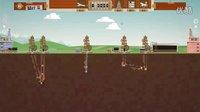 期1《石油骚动》较好评的经营模拟小游戏 挖石油去。。。 第一张图 1个半小时。