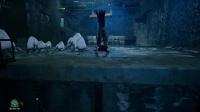 《暗黑血统3》1.2版本幽冥区跑酷至神怒门前路线演示1从孵化污池到裂痕站台