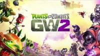 PS4 植物大战僵尸 花园战争2 第18期 禅宗仙人掌 传奇角色小钢炮