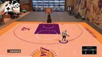 《NBA 2K18》拉爆发接背运教学视频