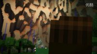 【炎黄】我的世界故事模式 第四章 2 讨厌的迷宫