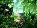 国产3D即时制ARPG《凡人修仙传单机版》宣传动画二