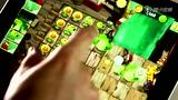 《植物大战僵尸2》设计手稿与新植物泄露