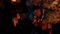 纯黑《孤岛惊魂:原始杀戮》第十一期(完)白金之路