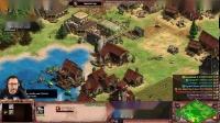 《帝国时代2终极版》新民族保加利亚试玩视频