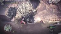 《怪物猎人世界》全武器讨伐灭尽龙14:重弩