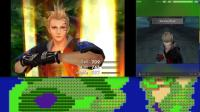 【游侠网】《最终幻想8:重制版》角色建模与原版对比影像