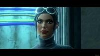 【游侠网】《黑道圣徒3:复刻版》和原版画面对比