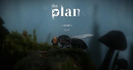 《The Plan》,看昆虫的一生