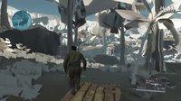 【游侠网】《合金装备5:幻痛》抽象派Bug - PS4