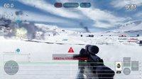 《星球大战:前线》BETA Xbox One帧数测试
