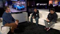 【游侠网】PSX2016:《GT Sport》制作人山内一典采访