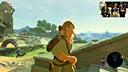 WiiU/NX《塞尔达传说:野之息》100分钟树屋演示