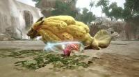 【游侠网】《怪物猎人:崛起》双剑动作新要素实机演示