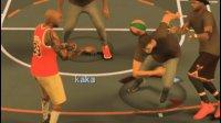 《NBA 2K18》第二期:无敌甩狙
