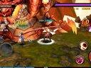 《暗黑战神》操作实录:魔龙逆袭玩法2