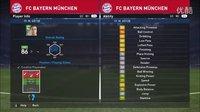 [完全实况]PES 2016 Demo- Bayern Munich Stats, Special Abilities, Faces & More!