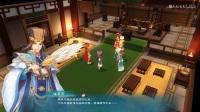 《幻想三国志5》视频攻略解说07.返老还童诸葛亮