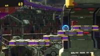 《索尼克:力量》全关卡流程视频 28. 钢铁要塞