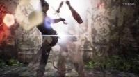 《地狱之刃:塞娜的献祭》流程演示 P2