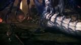 《怪物猎人OL》年度资料片正式上线 全新原创古龙种怪物亮相
