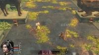 《河洛群侠传》1.14版本暗器流打十大恶人