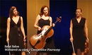 【掘图志】太有才了!几个女音乐家的乐器大乱斗