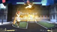 【游侠网】《月姬格斗:Type Lumina》翡翠vs琥珀演示