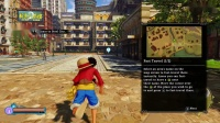 《海贼王:世界探索者》游戏初体验视频合集4