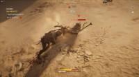《刺客信条:起源》20秒锤爆最强侍卫铁牛
