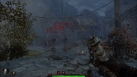 《战锤:末世鼠疫2》赏金猎人甩枪演示