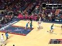 NBA2K14MC模式试玩演示——大前锋篇