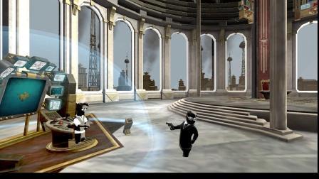 《旁观者2》Beholder2正式版全流程通关攻略22.结局6