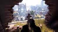 消逝的光芒2 Dying Light 2 - E3 2018 Gameplay
