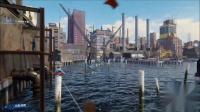 《漫威蜘蛛侠》全研究站任务攻略2.地狱厨房 - 木卫三:鱼的预防接种