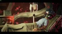 《遗迹:灰烬重生》剧情最终BOSS梦游者/噩梦