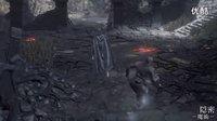 《黑暗之魂3》武器动作演示合集_高清
