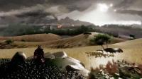 【游侠网】PS4《梦境》中还原《对马之魂》经典场景
