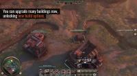 RTS《钢铁收割(Iron Harvest)》第二轮A测演示