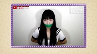【内涵播报90】韩国美女自己玩起了捆绑play?