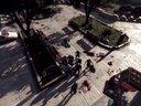 《消逝的光芒》E3 2014预告