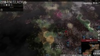 《战锤40K:格雷厄迪斯遗迹之战》星际战士战役试玩视频02