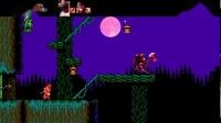 《血污:月之诅咒2》全流程实况视频2.丛林大冒险