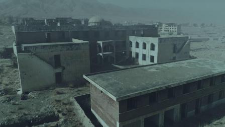 《明日之后》新版本花絮:项目组深入西北无人区