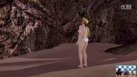 【游侠网】PS4《死或生:沙滩排球3》试玩影像(福利向)