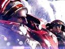 《星际争霸2》玩家自制短片《雪盲》