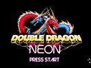 PSN「双截龙 霓虹」第1、2关卡试玩
