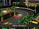 《高科技赛车:模拟玩具车赛》宣传片